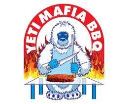 #54 for Yeti Mafia BBQ by akmmusa