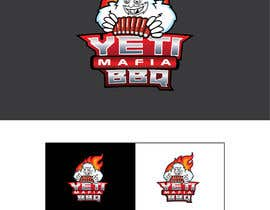 #51 for Yeti Mafia BBQ by emersondepasion