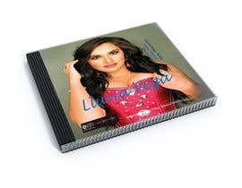 #36 для CD Cover & Jacket от anantadhar1175