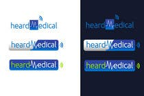 Graphic Design Конкурсная работа №90 для Logo Design for Heard Medical