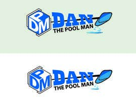 #46 for Design a Logo for a Pool Cleaning Service by abubakar396600