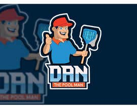 #42 for Design a Logo for a Pool Cleaning Service by awaisali897