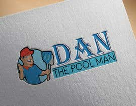 #45 for Design a Logo for a Pool Cleaning Service by awaisali897