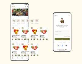 #24 for iOS, Android Design uplift contest and polish my Mobile App. by sirazulnn