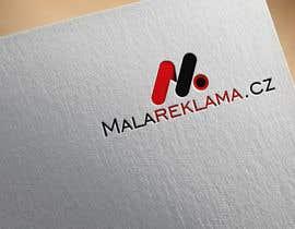 stojicicsrdjan tarafından Navrhnout logo for www.malareklama.cz için no 10