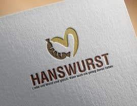 """#27 für Corporate Design, Kommunikationskonzept, Marketingkonzept & Design der Marketinggefässe für ein """"Imbiss-Grill"""" Namens """"Hanswurst"""" von rahulmalhotra236"""