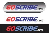 Graphic Design Inscrição do Concurso Nº91 para GoScribe Logo