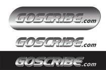 Graphic Design Inscrição do Concurso Nº93 para GoScribe Logo