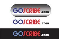 Graphic Design Inscrição do Concurso Nº94 para GoScribe Logo