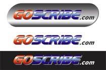 Graphic Design Inscrição do Concurso Nº95 para GoScribe Logo
