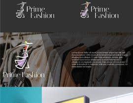 #73 untuk Build me a logo for fashion brand oleh MahmoudBatt