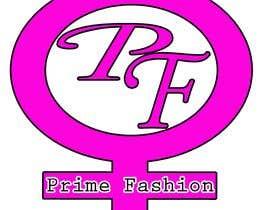 #77 untuk Build me a logo for fashion brand oleh SomuSP