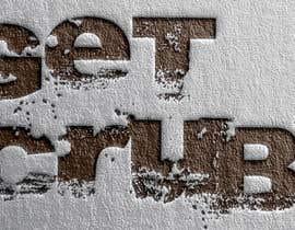 Nro 65 kilpailuun Design a Logo for Get Scrubbed käyttäjältä moilyp