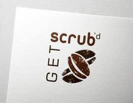 Nro 76 kilpailuun Design a Logo for Get Scrubbed käyttäjältä uzarus