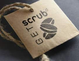 Nro 79 kilpailuun Design a Logo for Get Scrubbed käyttäjältä uzarus