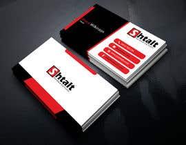 #1034 для Design a Business Card от khbabu19812017