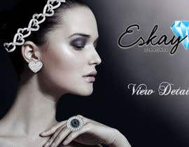 #8 for Banner Ad Design for Online Jewellery Store by saherkhan