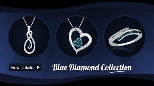 Inscrição nº                                         3                                      do Concurso para                                         Banner Ad Design for Online Jewellery Store