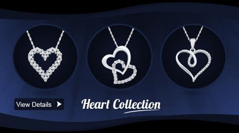 Inscrição nº                                         4                                      do Concurso para                                         Banner Ad Design for Online Jewellery Store