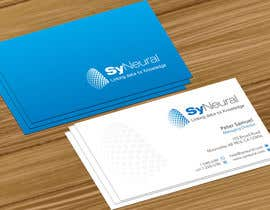 #23 para Simple Logo and and business card por jobee