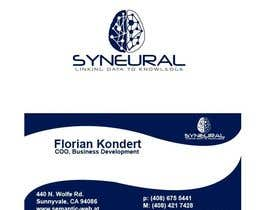 #11 untuk Simple Logo and and business card oleh alexandracol