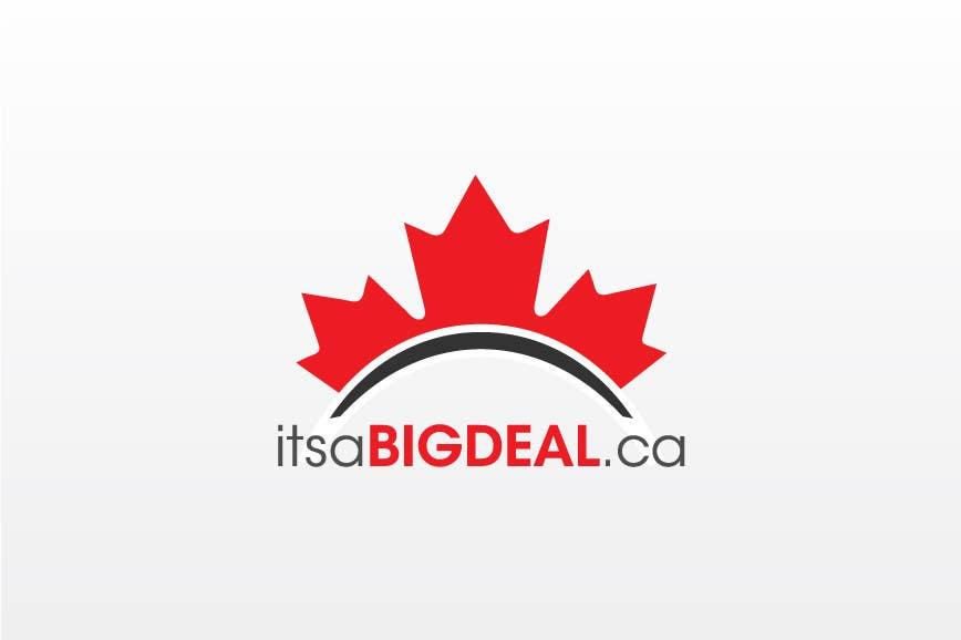Bài tham dự cuộc thi #                                        59                                      cho                                         Logo Design for itsaBIGDEAL.ca
