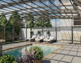 #49 for pool rendering for my house by demonstratorman