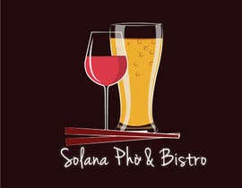 #40 for Design a Logo for Solana Pho & Bistro by maromi8