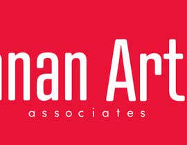 #58 for Design a Logo for Brennan Artists Associates by ciprilisticus