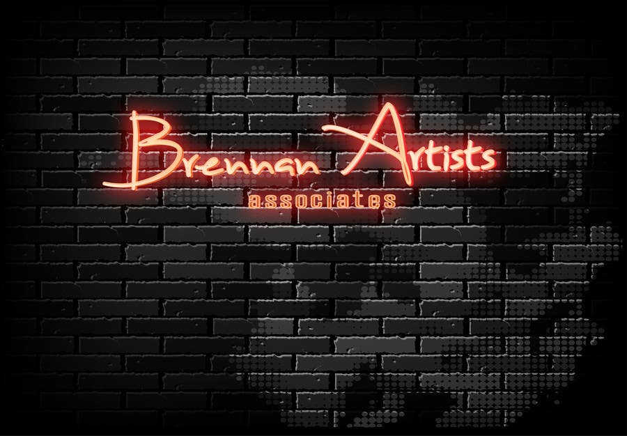 Contest Entry #86 for Design a Logo for Brennan Artists Associates