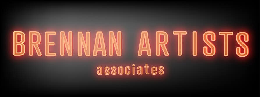 Contest Entry #108 for Design a Logo for Brennan Artists Associates