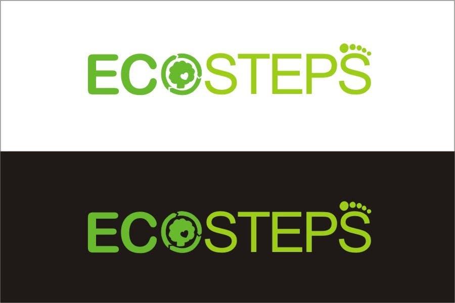 Contest Entry #                                        696                                      for                                         Logo Design for EcoSteps
