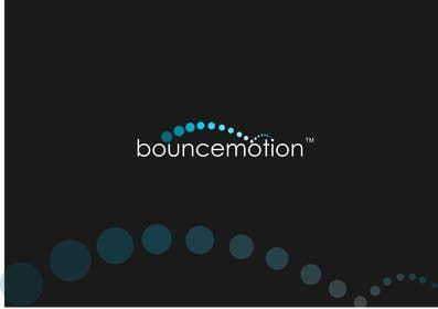 #5 for Design a Logo for Bouncemotion by meresel