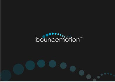 #6 for Design a Logo for Bouncemotion by meresel