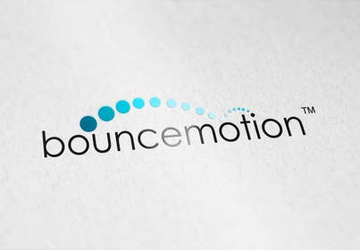 #8 cho Design a Logo for Bouncemotion bởi meresel