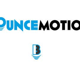 #137 for Design a Logo for Bouncemotion by Kvovtz
