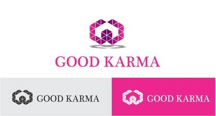 #32 for Good Karma by nuwangrafix