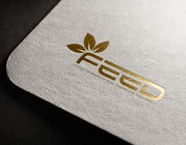 #111 for Design a Logo for 'FEED' - a new food brand and healthy takeaway store by oosmanfarook
