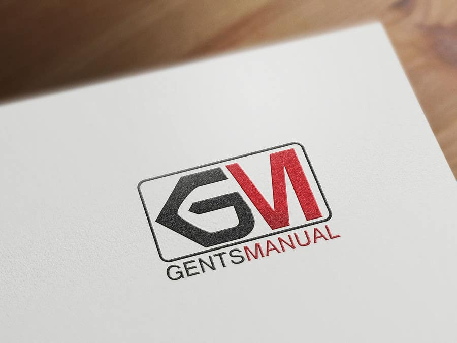 Contest Entry #60 for Design a Logo for GentsManual.com
