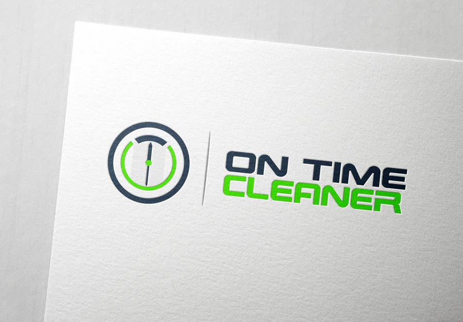 Contest Entry #42 for Design a Logo for a cleaning company