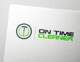 #42 para Design a Logo for a cleaning company de noydesign