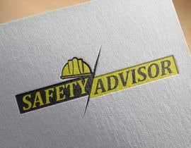 "#33 pentru Create a logo for my new business called ""Safety Advisor"" de către Argaungs"