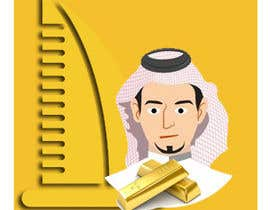 #2 for Design a Banner for Dubai gold application by onosong