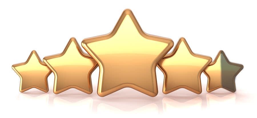 Kilpailutyö #54 kilpailussa Easy! Write your opinion in an area of interest!