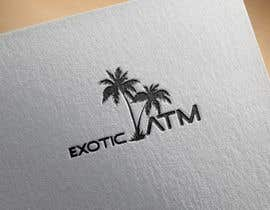 #24 for Design that says Exotic ATM by hasanbinkibria