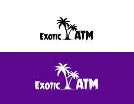 #42 for Design that says Exotic ATM by hossainpallab23