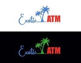 #69 for Design that says Exotic ATM by hossainpallab23