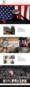 #4 for Design a Website Mockup for Memory Fortress by zicmedia