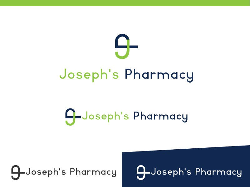 Design a Logo for a pharmacy 콘테스트 응모작 #83