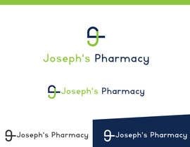 #83 for Design a Logo for a pharmacy by mirceabaciu